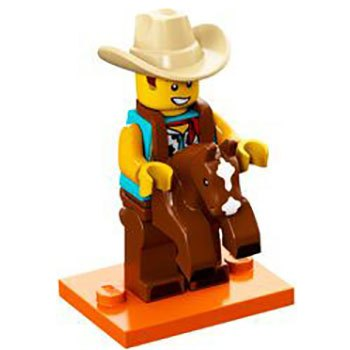 Cowboy Guy