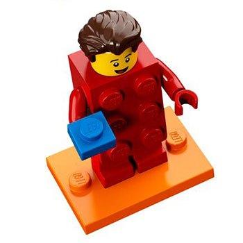 Red Brick Guy