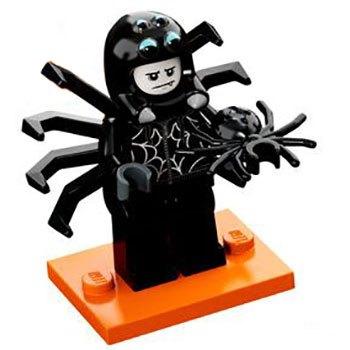 Spider Suit Guy