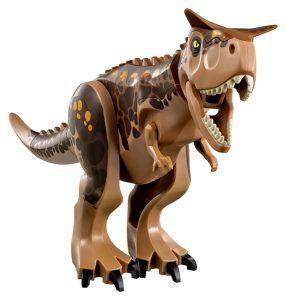 Carnotaurus Gyrosphere Escape (75929)
