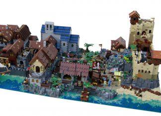 Il Villaggio Medievale sul Mare