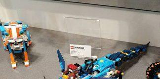 LEGO Boost Ninjago Stormbringer (70652)