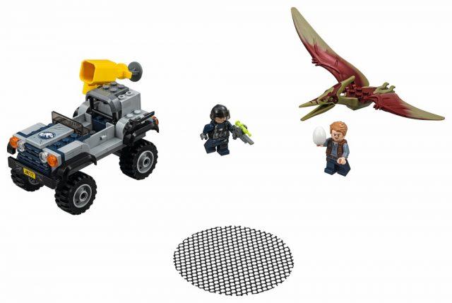 Pteranodon Chase (75926)