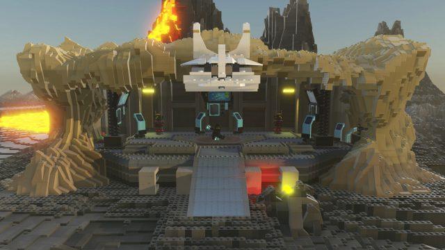 LEGO Worlds Ninjago