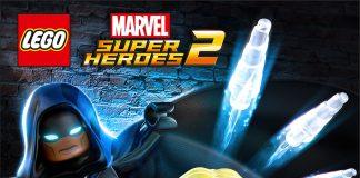 LEGO® Marvel Super Heroes 2 - Nuovo Pacchetto livelli e personaggi Cloak e Dagger