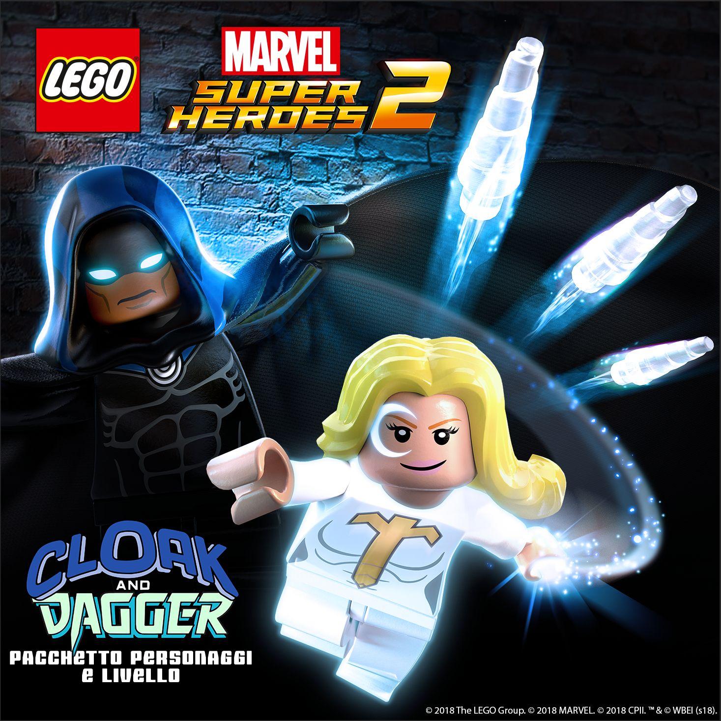 all lego avengers 2 sets