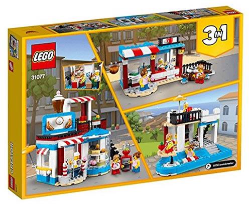 LEGO Creator Modular Sweet Surprises (31077)