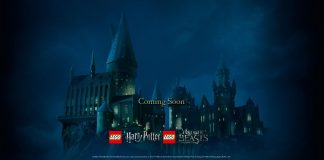 LEGO Wizarding World Harry Potter