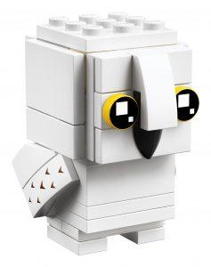 LEGO BrickHeadz Harry Potter & Hedwig (41615)