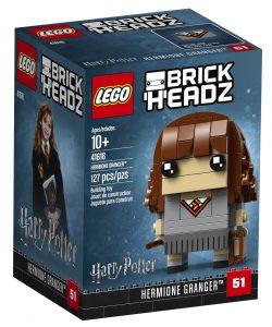 LEGO BrickHeadz Harry Potter Hermoine Granger (41616)