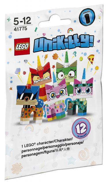Minifigure LEGO Collezionabili Unikitty (41175)