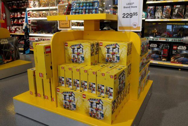 LEGO Brand Store (40305)