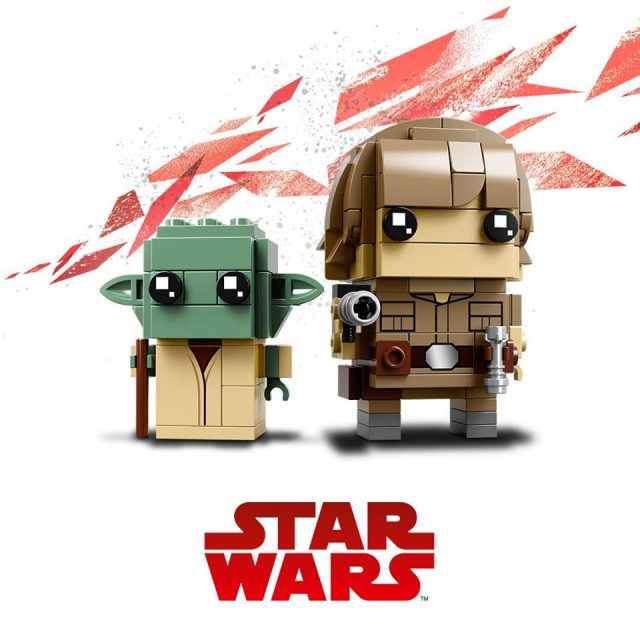 41627 Skywalker Yoda