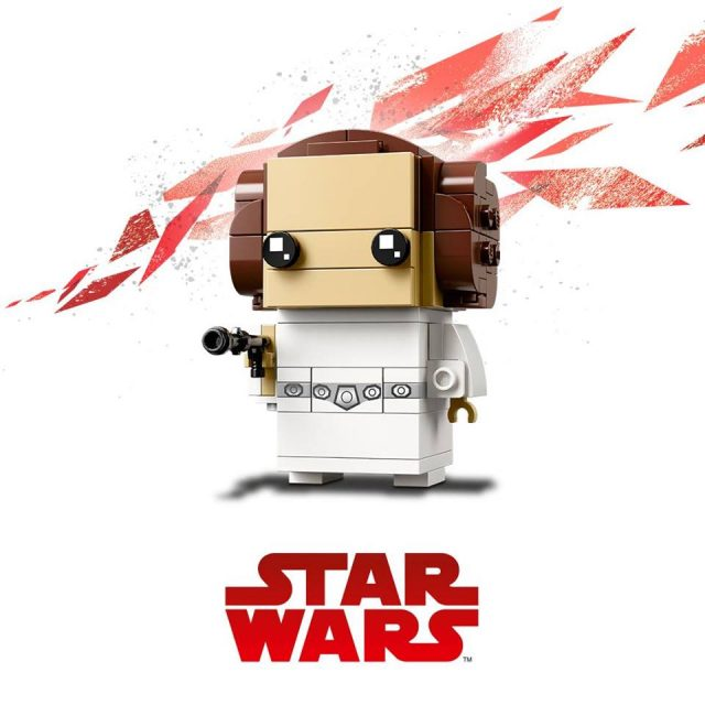 41628 Princess Leia