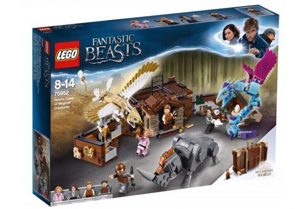 LEGO Animali Fanstastici