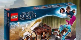 LEGO Animali Fantastici