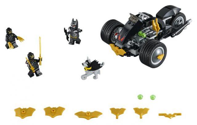 LEGO DC Super Heroes 2