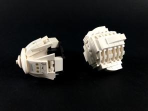 LEGO Space X