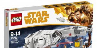 LEGO Star Wars Solo