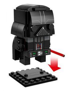 LEGO BrickHeadz Star Wars 41619 Darth Vader