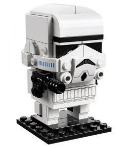 LEGO BrickHeadz Star Wars 41620 Stormtrooper