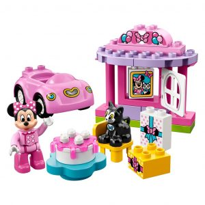 Minnie birthday Party 2