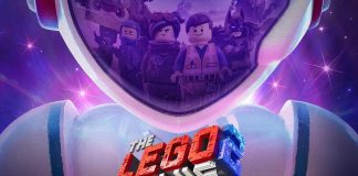 The LEGO Movie 2- The Second Part Poster Promozionale banner