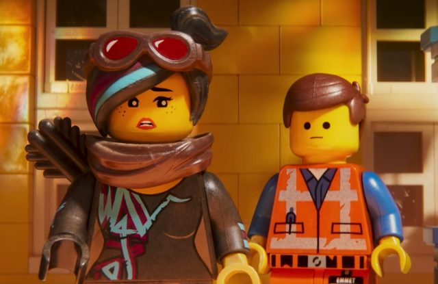 The LEGO Movie 2 The Second trailer
