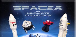 SpaceX - The Ultimate Collection