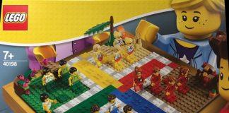 LEGO Ludo Game (40198)
