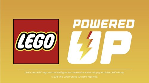 LEGO-Powered-UP