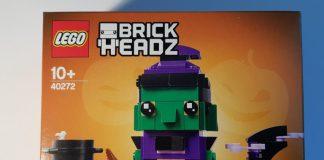 LEGO BrickHeadz (40272) Strega