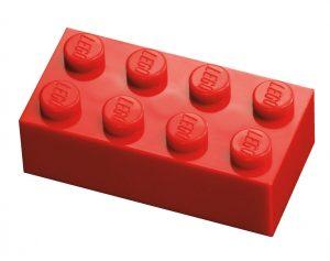 LEGO Brick / Mattoncino