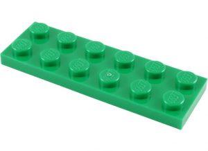 LEGO Plate / Piastra