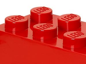 LEGO Stud / Bottone
