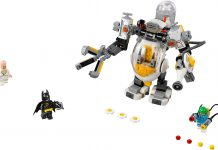 LEGO Batman Movie 70920 - Egghead™: Battaglia a Colpi di Cibo con il Mech 00100