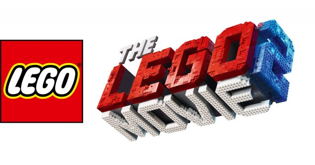 LEGO Movie 2 Logo