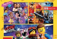 Catalogo LEGO 2019 Gennaio Giugno
