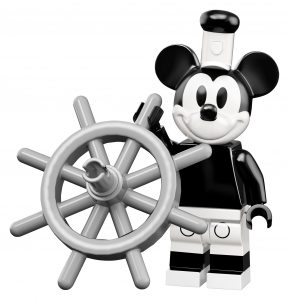 LEGO Disney Collectible Minifigures Series 2 (71024) - Mickey Mouse