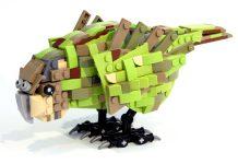 LEGO Ideas Kapapo