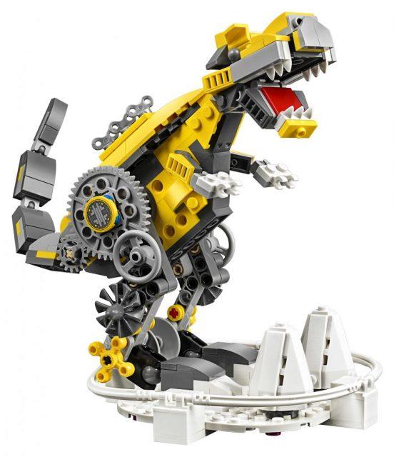 LEGO House Dinosaurs (40366)