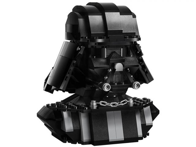 LEGO Star Wars Darth Vader Bust 75227