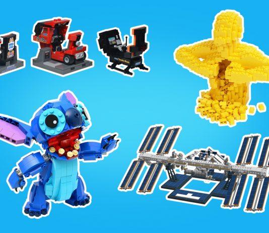 LEGO Ideas Voto speciale 10 Anniversario