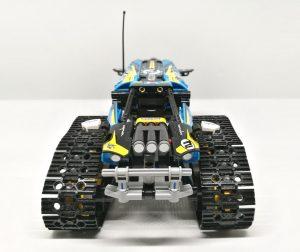 LEGO Technic 42095 - Stunt Racer Telecomandato
