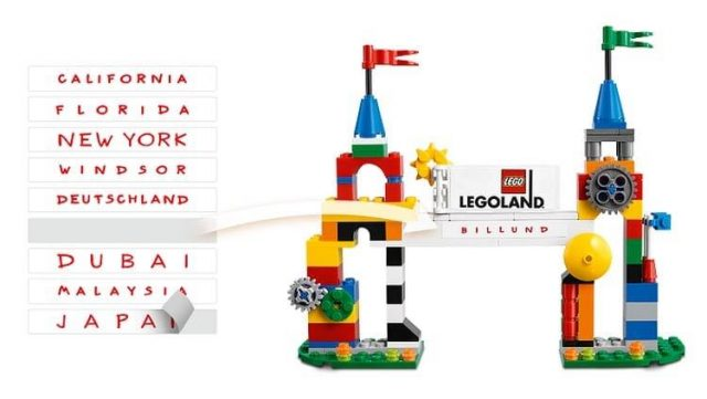 LEGOLAND Park (40346)