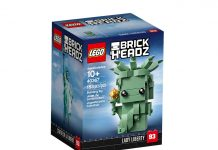 LEGO BrickHeadz Lady Liberty (40367)