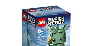 LEGO BrickHeadz Lady Liberty (40367)