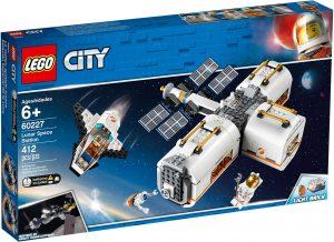 LEGO City 60227 - Stazione Spaziale Lunare