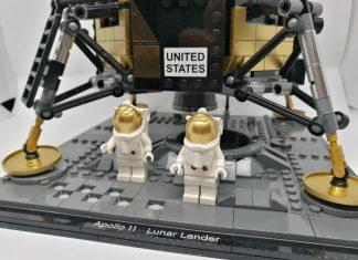 LEGO Creator 10266 - NASA Apollo 11 Lunar Lander