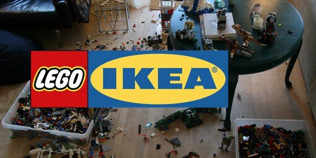 LEGO IKEA 2020